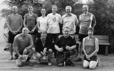 Changement de bureau pour le Badminton Guidelois